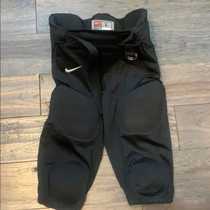 Nike football pants in great condition!